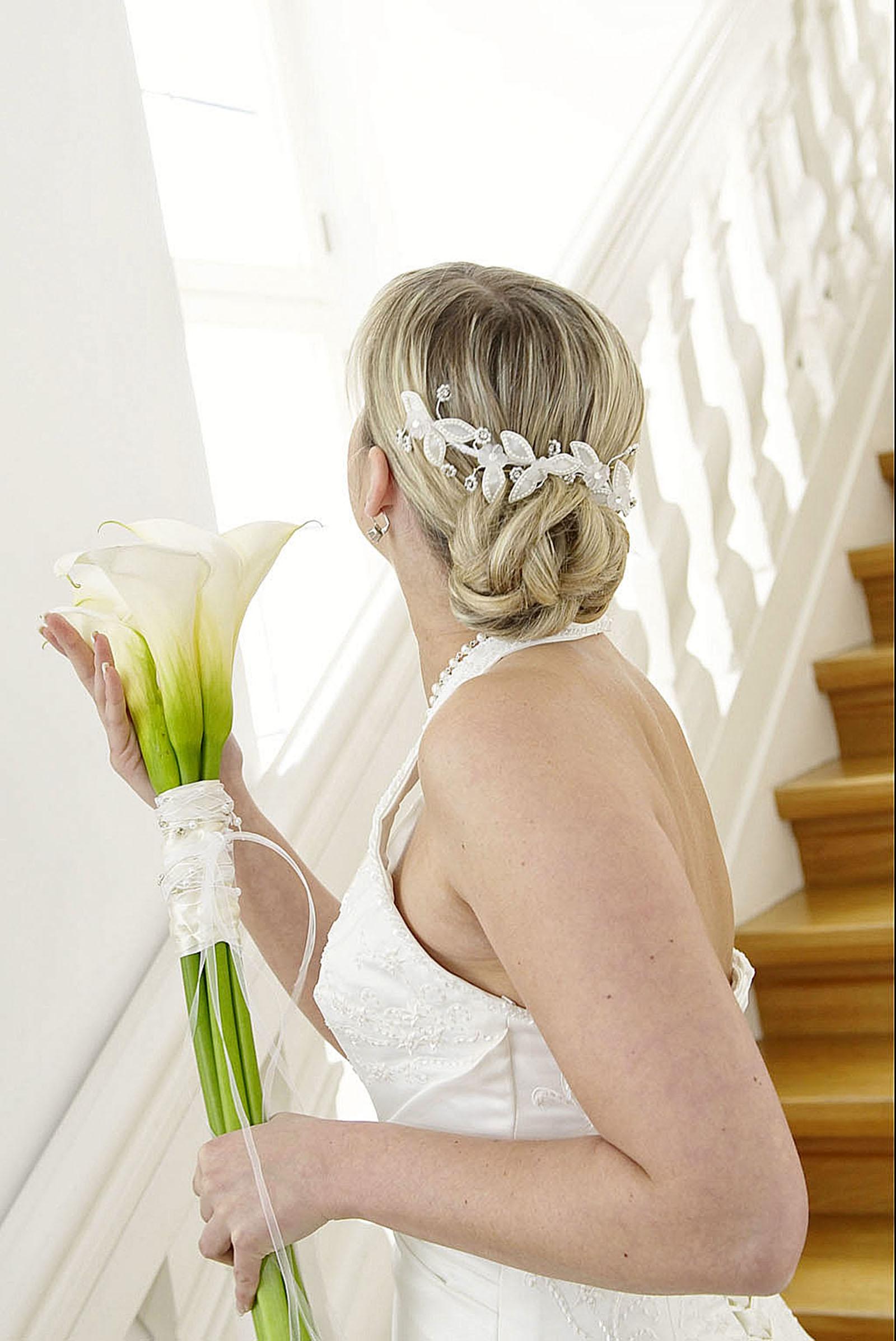 Hochzeit Bohm Haare